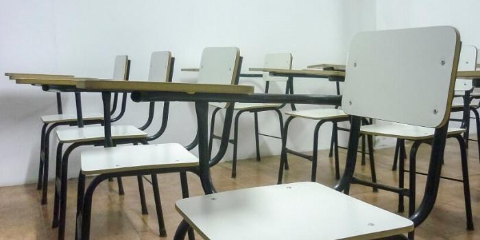 Escolarización dictada